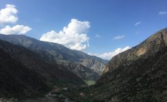 Gilgit Kahani- A Long Road Trip