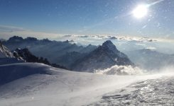 Chamonix- A Dream Land in South Eastern France