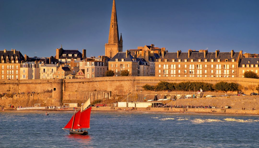 Saint Malo City- A historical place one must visit